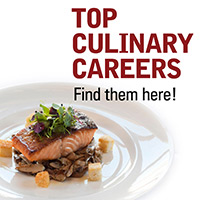 Top Trending Culinary Careers
