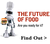 The Future of Food. Learn More.