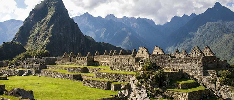Global Cuisines and Cultures Trips to Peru