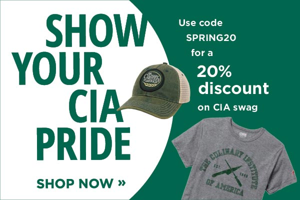 CIA Swag Discount for Students