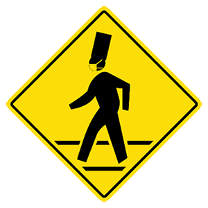 Chef Crossing