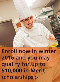Enroll now in winter 2016 and you may qualify for up to $10,000 in Merit scholarships >