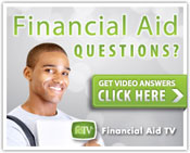 Financial Aid Questions
