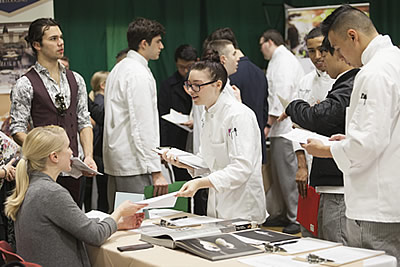 Check out Career Discovery Day at the CIA