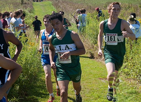 CIA Cross Country - The CIA Steels - Team History