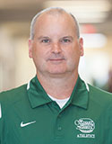Photo of Jim Sanborn, the head coach for the soccer team at The Culinary Institute of America