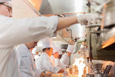 Cool Courses in Accelerated Culinary Arts Certificate